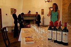 wine PURCARI
